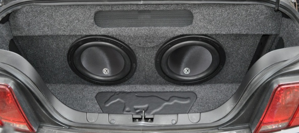 Car Audio Gainesville FL