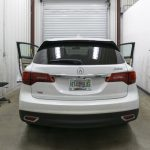 Sound Depot Window Tint Bays