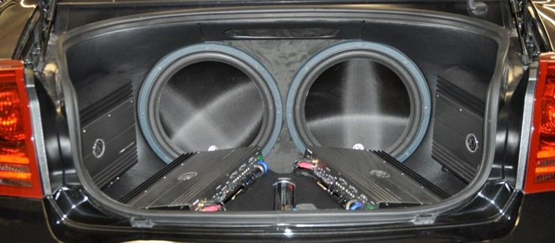 Car Audio Gainesville