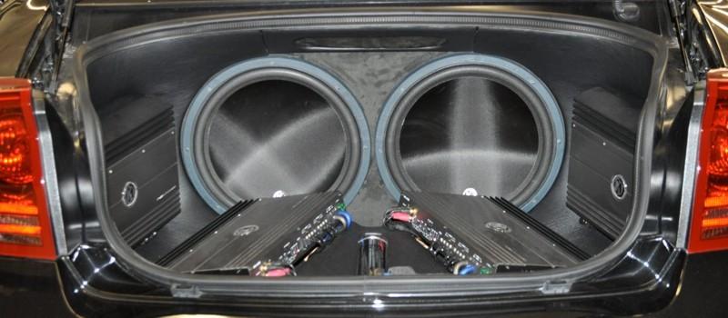 Car Audio Sound Depot Amp Performance Gainesville Fl