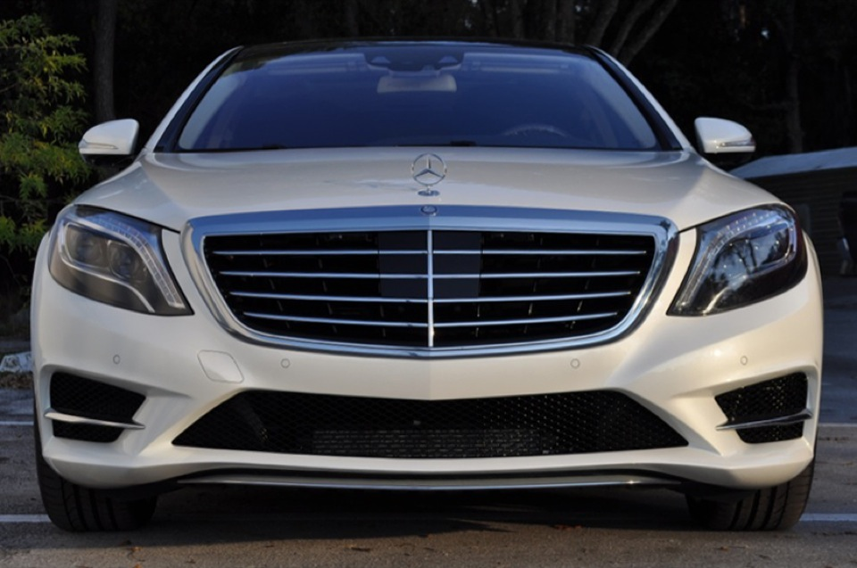 39 15 mercedes s550 radar and laser protection and more for Mercedes benz s550 parts and accessories