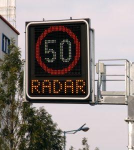 SDP Radar