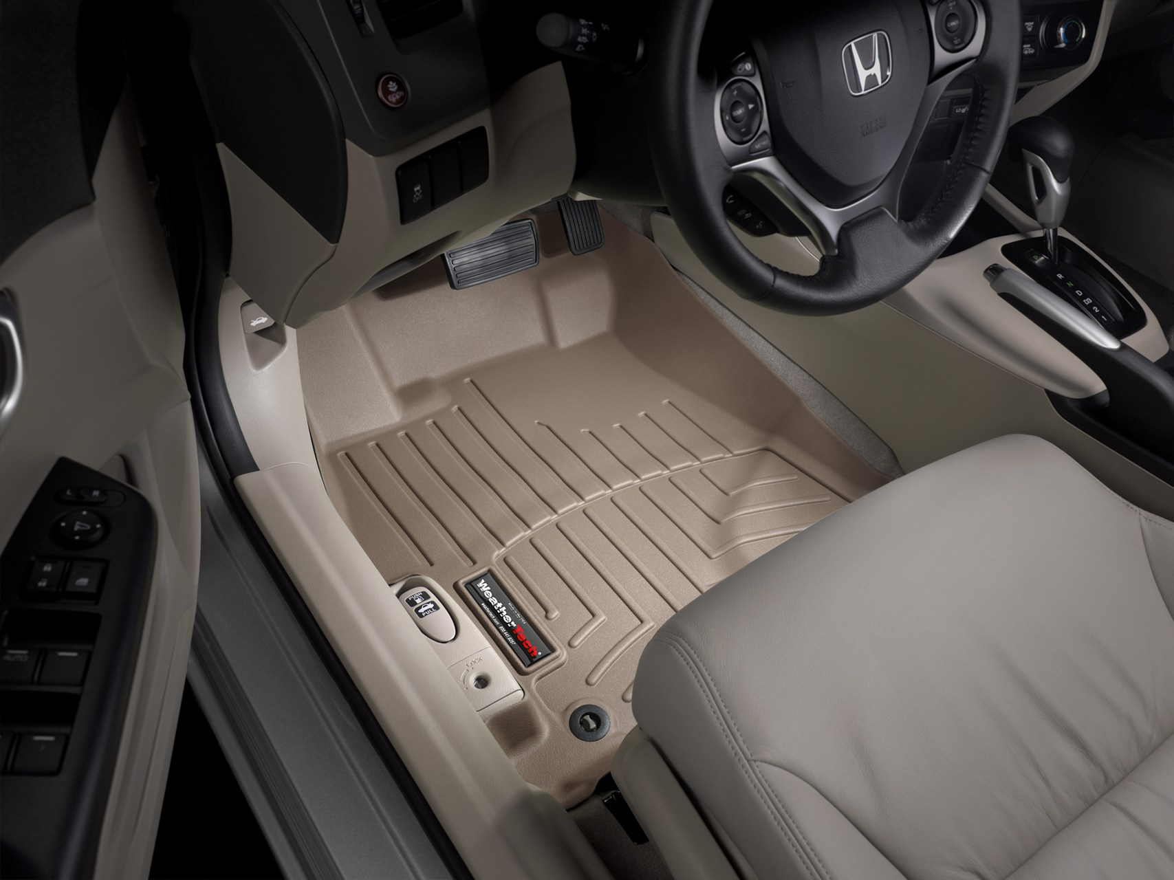 weathertech protection products