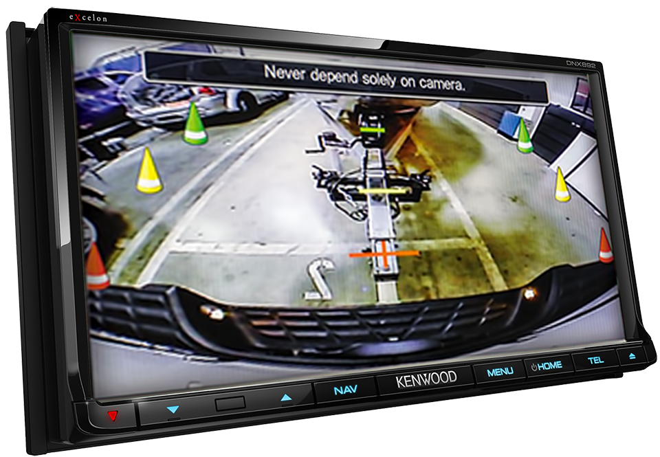 Back Up Cameras >> Backup Cameras Sound Depot And Performance Gainesville
