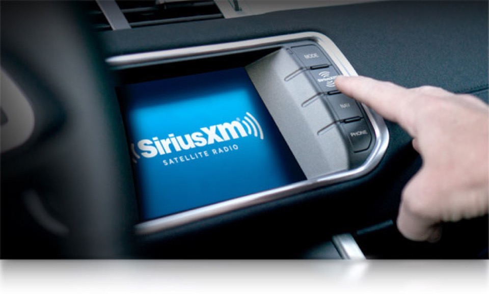 Siriusxm Satellite Radio Options For Your Vehicle