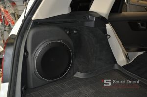 Adding A Subwoofer
