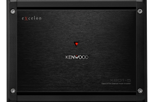 Kenwood eXcelon X801-5