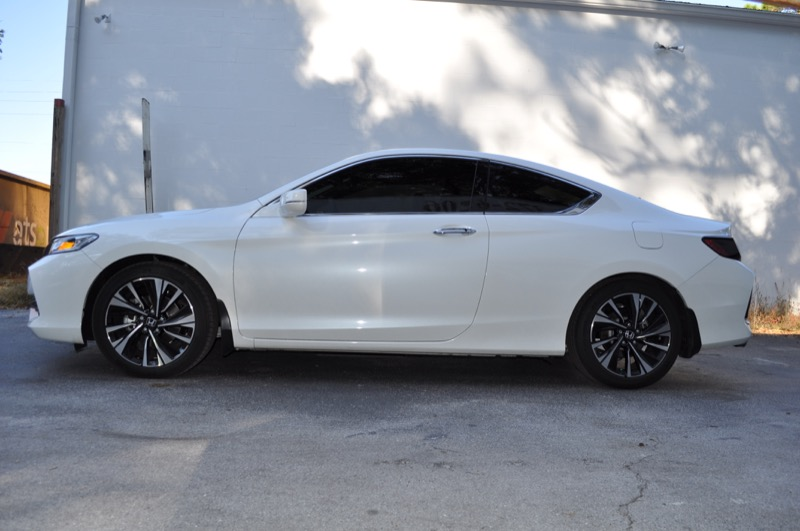 Honda Of Gainesville >> Gainesville Client Gets Honda Accord Bass Upgrade And ...