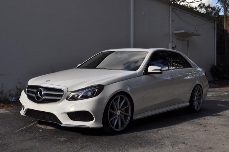 Mercedes Benz Of Gainesville