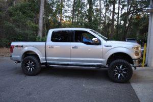 Gainesville Truck Audio