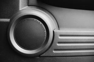 Factory Speaker Upgrade