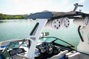 Marine Audio Installation Experts