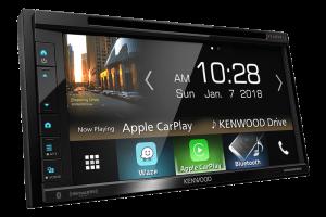 Kenwood DDX6905S
