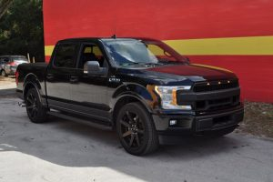 Ford Roush F-150